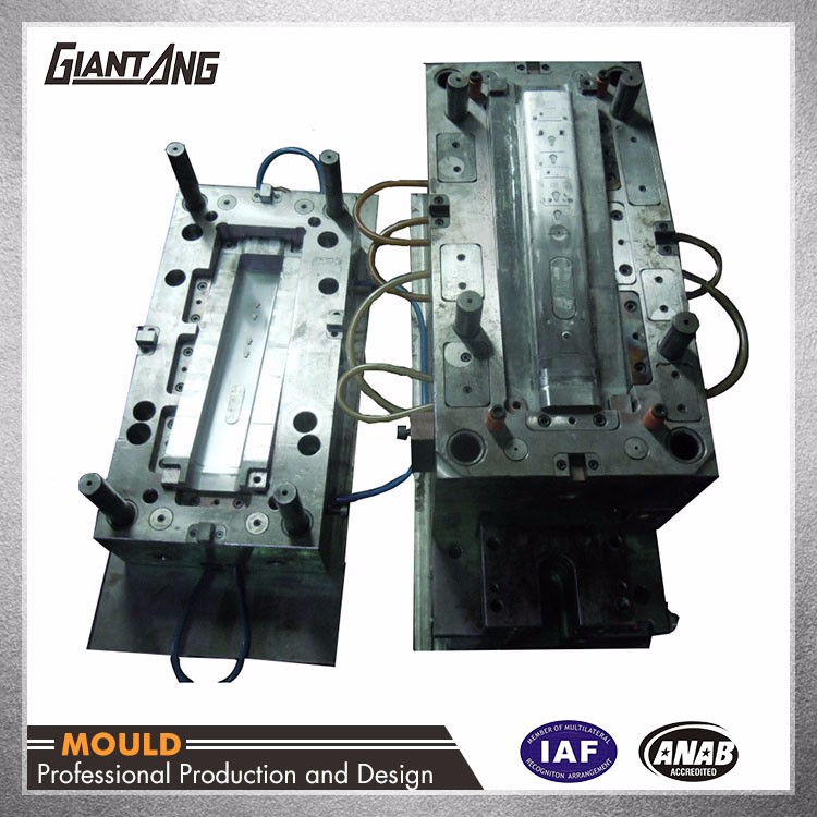 factory supply top grade top precision mould spare parts for TV base