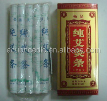 2017 pure moxa sticks 5pcs/box