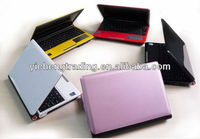 Free gift Wholesale cheap price 2013 low price mini laptop 10.2 inch without dvd 1gb 160gb