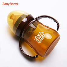 150ml Antibacterial Baby Products Suppliers China Silicone Baby Bottle, Adult Baby Feeding Bottle