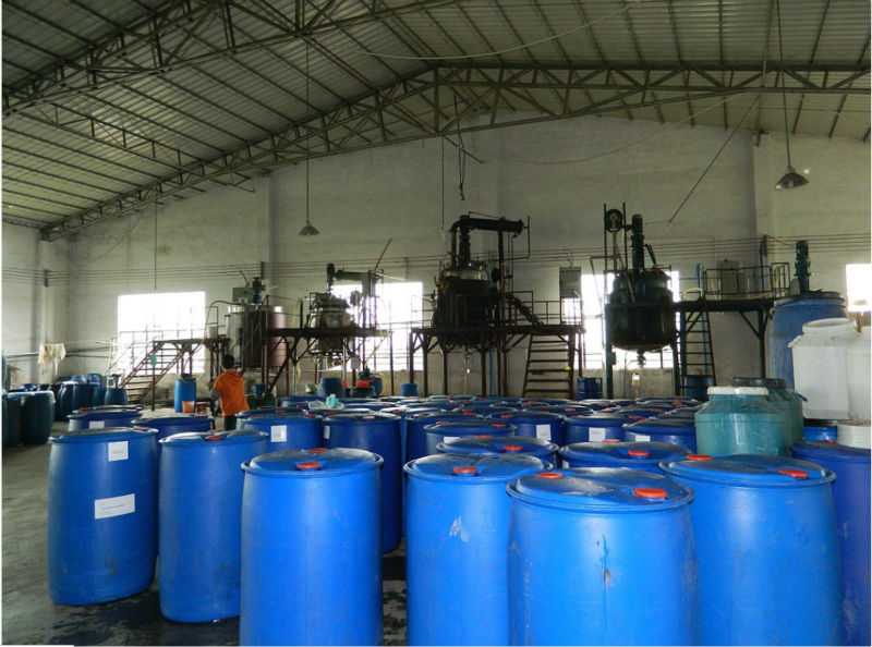 Chlorine Resistant Dye Fixing Agent