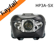 Rayfall Best Rechargeable Trail Running LED Headlamp