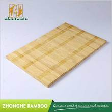 Professional manufacturer High quality solid bamboo flooring