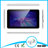 Good selling 9 inches 7021 dual core tablet