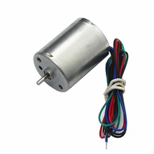 Reasonable Price 12V brushless Dc BLDC Motor Made In China