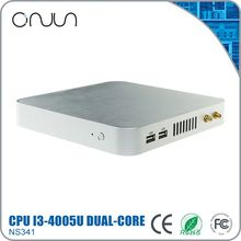 thin computer wholesale for parts mini pc with i3