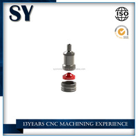 "OEM cnc metal precision machining ""perfect precision rice mill machinery spares parts"""