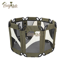Cage Stainless Steel Design Dog Kennel For Large Dog