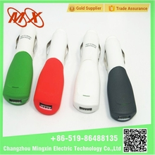 Hot selling used MX single usb car battery charger sale