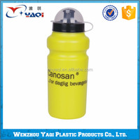 Excellent Material New Style Plastic Mineral Water Bottle Price