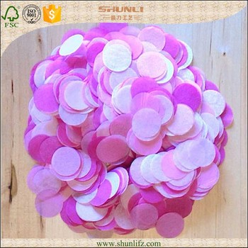 2016 christmas decoration confetti fireworks