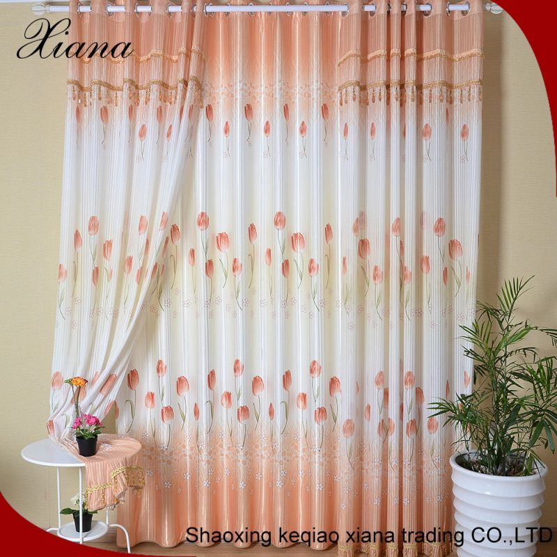 2016 new luxury ball chain shimmer curtain