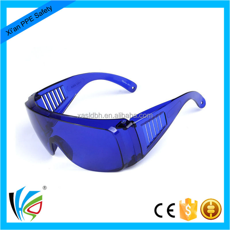 Welding Laser Safety Goggles Laser Eye Protection Glasses