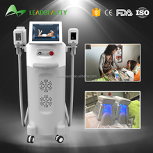 cryo cryotherapy fat freezing zeltiqs cryolipolyse system for SPA salon use beauty machine
