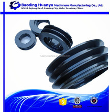 OEM V Belt Lawn Mower Cast Iron Pulley