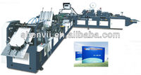 Automatic Courier Bag Making Machine For EMS,DHL,UPS,TNT(SV-ZF-400)