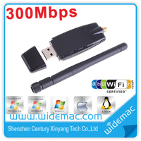 300M 802.11n Wireless LAN WiFi Adapter USB WiFi Network Lan Card (SL-1504N)