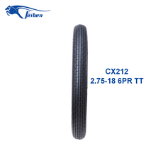 Chinese Front Motorcycle Tyre Prices Cheap Tire Brand List 2.75-18