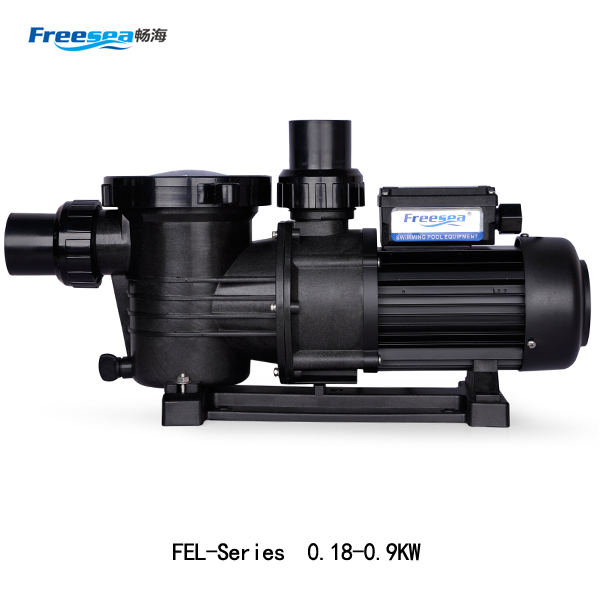1 hp 0.18KW sea/ swimming pool self priming centrifugal water pump
