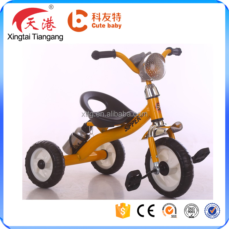OEM factory triciclo tricycle baby mini trike with CE certificate
