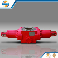 "New 7-1/16"" 5000 PSI Shaffer Double Ram BOP / Blowout Preventer"