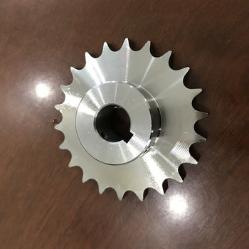 1045 steel roller sprocket