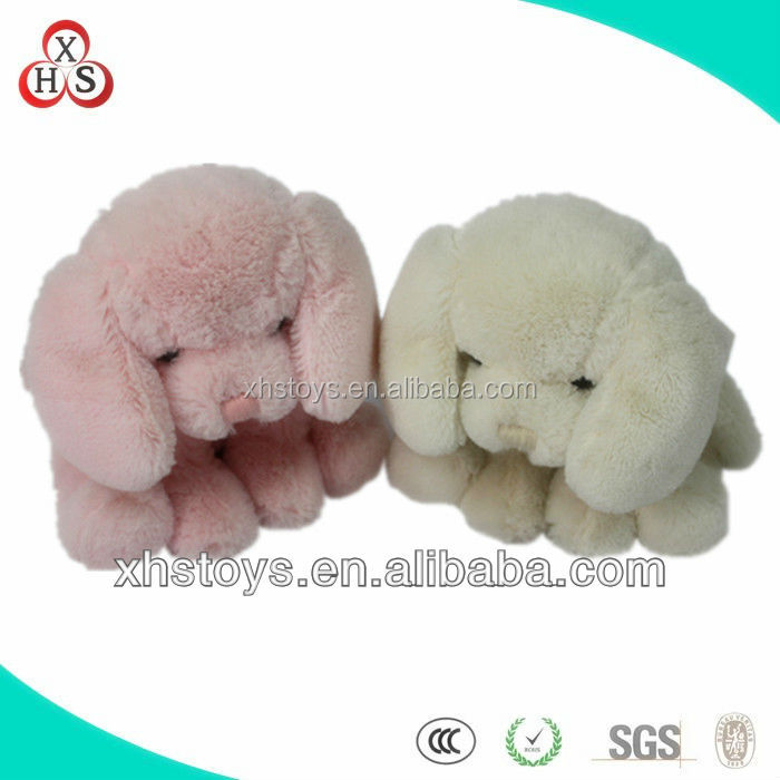 10 Inch Height Cute Singing And Dancing Plush Dog Toys