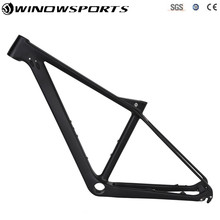 carbon Bike 27.5er MTB Bike cycling Frame Mountain complete bike frameset