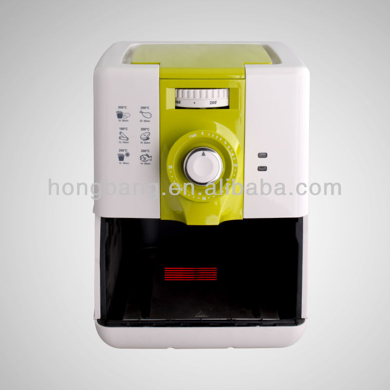 henny penny electric chicken pressure fryer