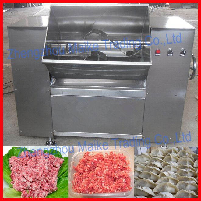 China supplier meat stuffing mixers