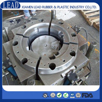 Custom cheap used high precision plastic injection mould