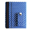 Cute Dot Design cover case for iPad 2/3/4 100% Good Feedback