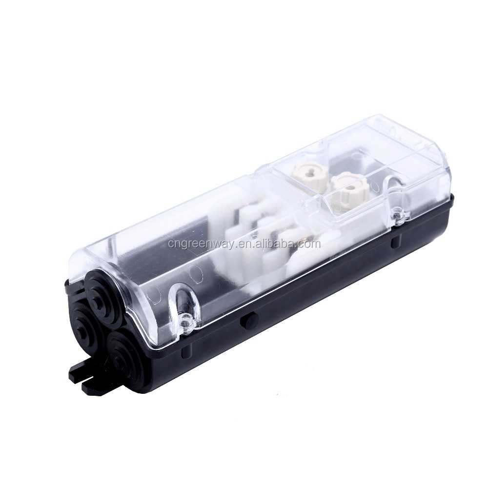 electrical meter distribution box power distribution box fuse series