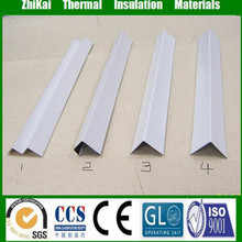 Ceiling rail system W type wall angle/ 32H ceiling rails