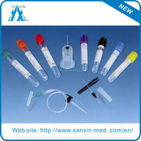 Manufacturer of Vacuum Blood Collection Tube