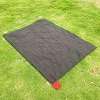 Carries Beach Blanket / Picnic Blanket Mat Portable Easy Fold Sand free Pocket blanket