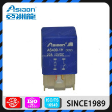AS409 12v 30a universal car flasher relay