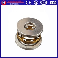Thrust Ball Bearing ,China Bearing Factory specialized in OEM, sigle and double direction thrust ball bearings