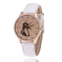 fashion girl latest hand watch wholesale NS-HH536
