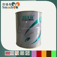 China gold supplier special discount industrial primer paint for metal