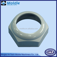 custom injection molding for plastic parts