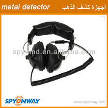 Headset for GPX Gold Detector