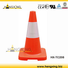HX-TC208 2013 New Type PE Traffic Cones