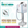 SHR+ rf + ipl skin rejuvenation hair removal vascular therapy beauty center machine
