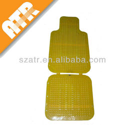 Car plastics seat cushion,car seat cushion