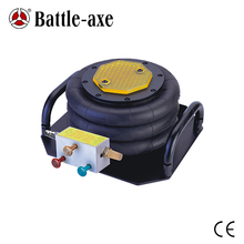BA-88-D natural rubber air bag car jack