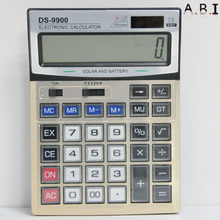 12 Digits desktop calculator