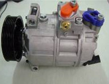 Car Air condition compressor 1K0820803E/1K0820803f