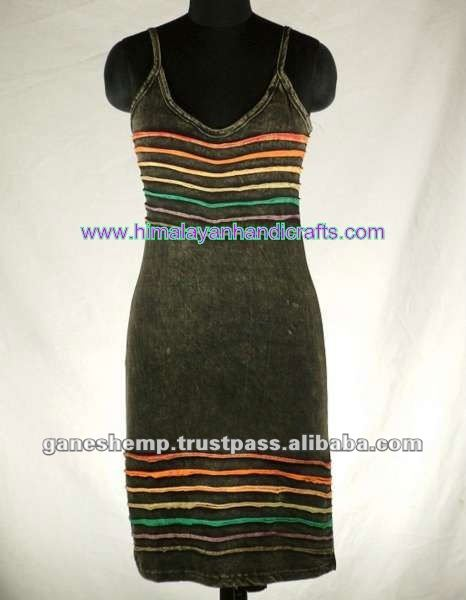 Long Gawn Ladies Dress
