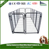 China wholesale portable outdoor puppy pens / Croft Dog Runs / Galvanised outdoor dog run (factory)